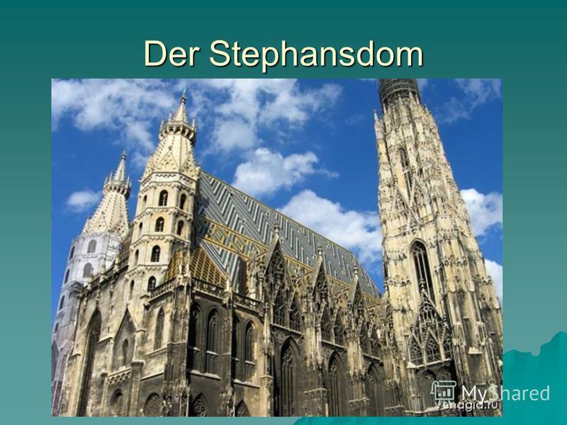 Der Stephansdom