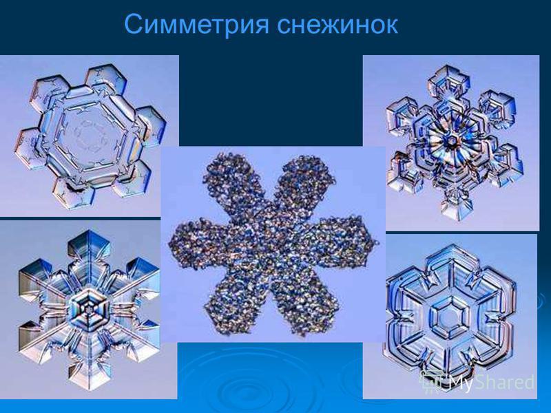 РОЖДЕНИЕ КРИСТАЛЛА Шарик из пылинки и молекулы воды растет, принимая форму шестигранной призмы.