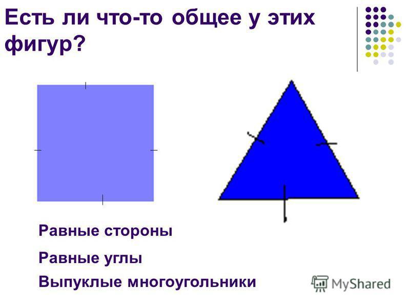 Формула для нахождения суммы углов выпуклого многоугольника