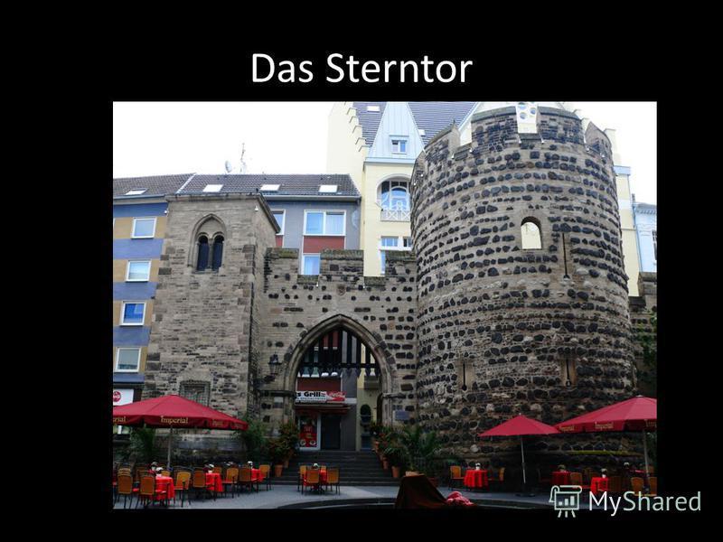Das Sterntor