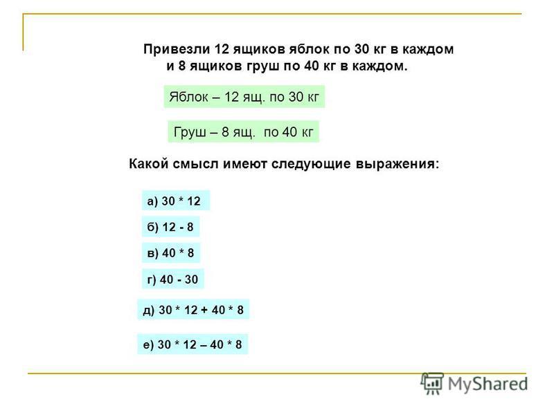 Как изменится произведение, если один из множителей увеличить в 3 раза, другой в 2 раза?