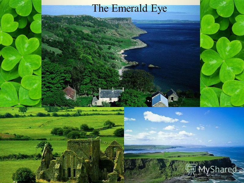The Emerald Eye