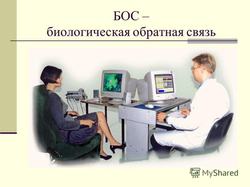 БОС – биологическая обратная связь