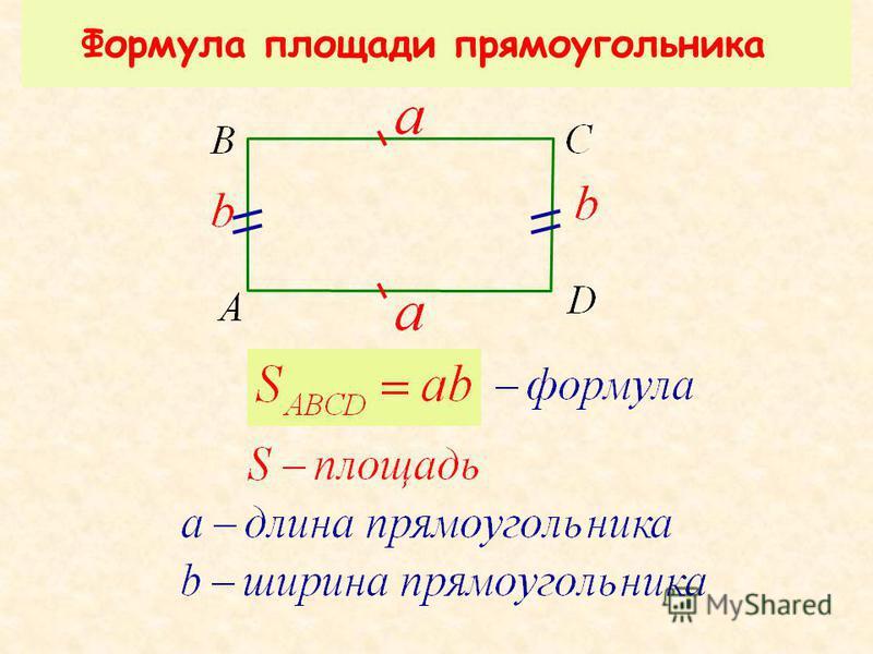Измерение площадей других фигур Измерить площадь фигуры – это значит сравнить ее с квадратным сантиметром. Для этого выясним. Сколько раз квадратный сантиметр уложится на ней.