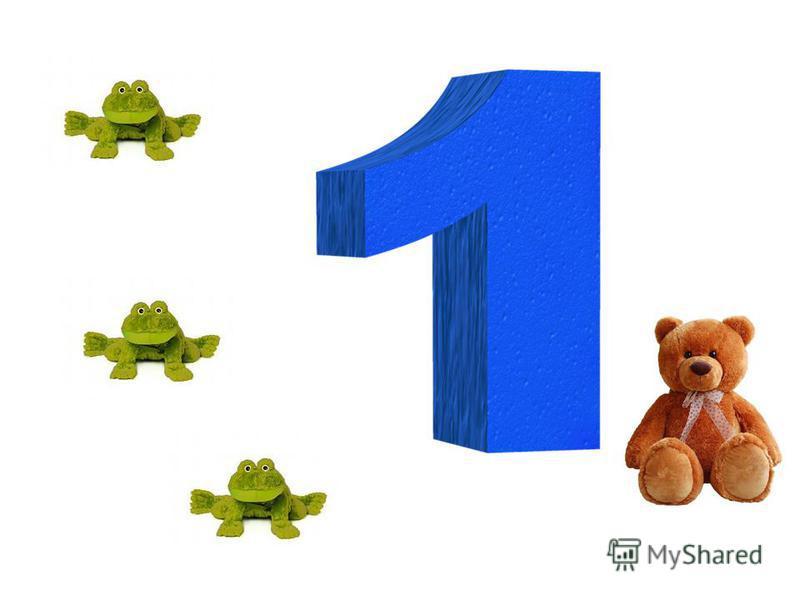 Задания -Сосчитай лягушек, медведей… -Назови сколько лягушек… -Назови кого больше -Назови цифру -Положи на столе столько кружочков сколько медведей