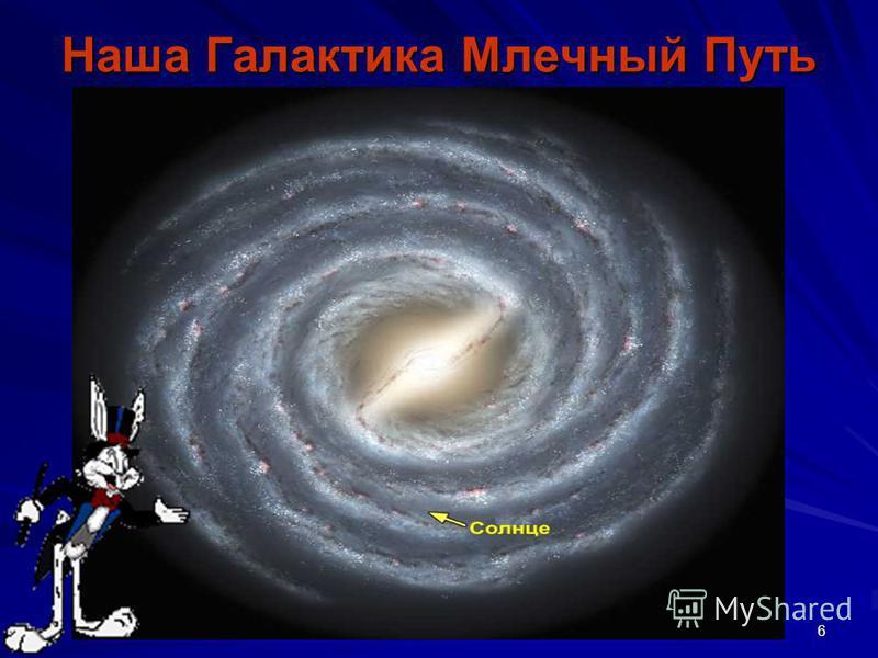 5 Наша Галактика
