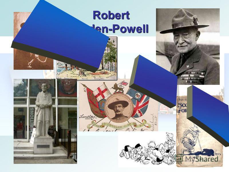 RobertBaden-Powell
