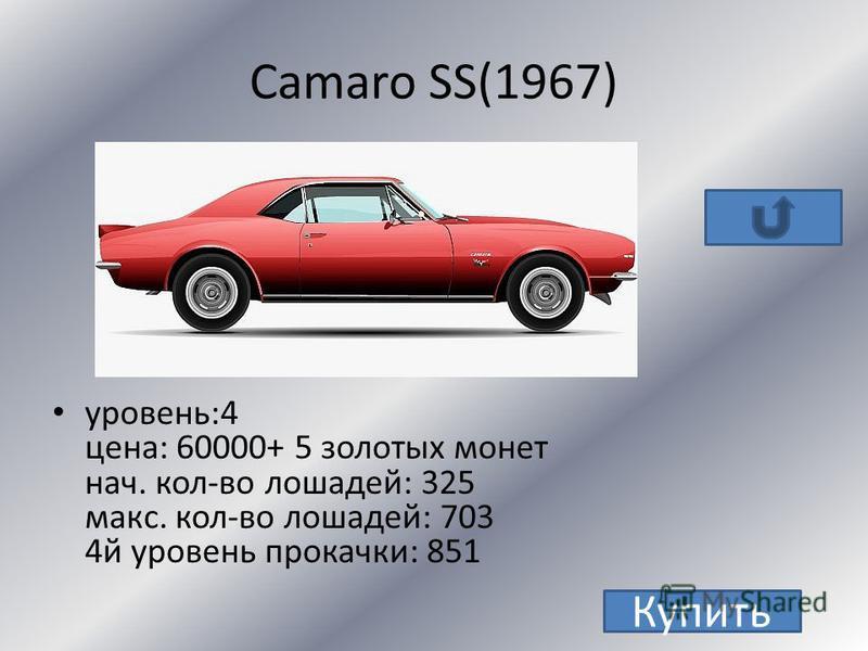 Chevrolet Camaro SS (1967) Camaro SS (2011) Corvette ZR1 CorvetteZR1