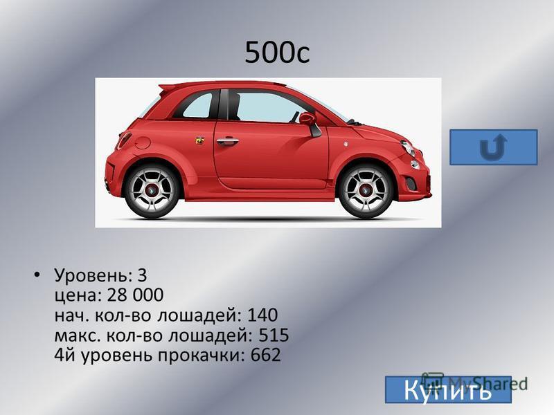 Abarth 500c