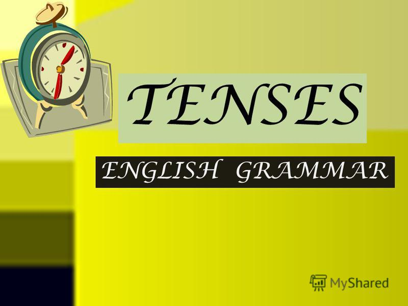 what tenses meant to be English verb tenses: an informal but extensive reference  it was meant to be a reference, so there are no exercises also, the sheer amount of material could.