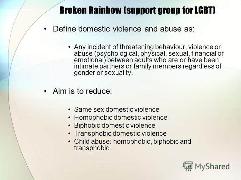 the relationship between homophobia domestic violence and sexism The relationship between male rape myth acceptance homophobia, gender roles, and violence, and sexism journal of interpersonal violence, 23, 600-615.