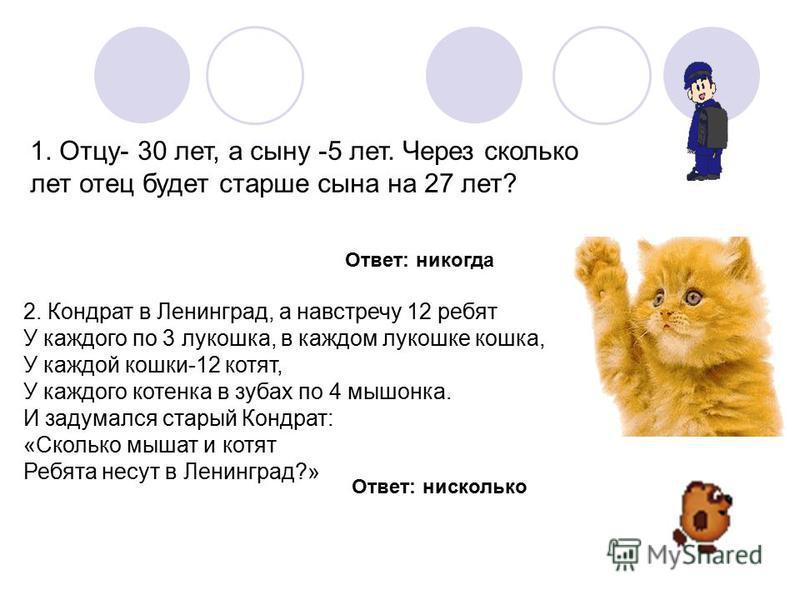 Ответ: год Власенко Юлия Сергеевна МОУ ООШ 5 г. Качканар Свердловской области