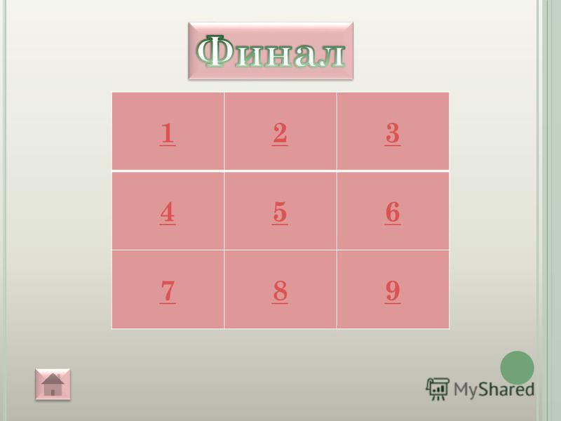 9 Исключите «лишнее» слово: 1)сумма; 2) разность; 3) множитель; 4) частное. множитель