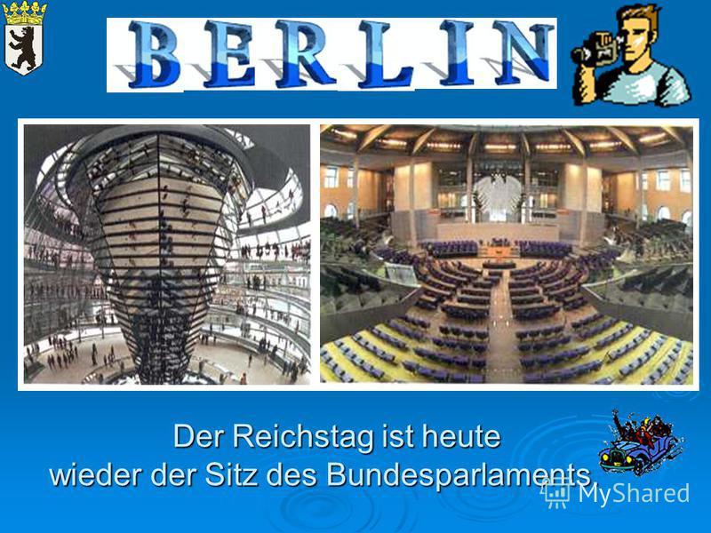 Berlin ist die Hauptstadt des Deutschlands. Berlin wurde im 13. (dreizehnte) Jahrhundert gegründet. Die Stadt liegt an der Spree. Zu den Sehenswürdigkeiten einer Stadt gehören das Brandenburger Tor, Berliner Zoo, Reichstag – Gebäude und viele andere.