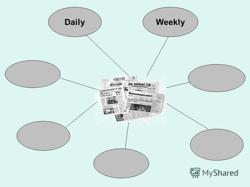 WeeklyDaily
