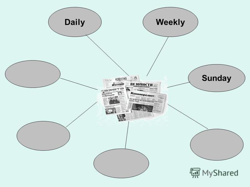 Sunday WeeklyDaily