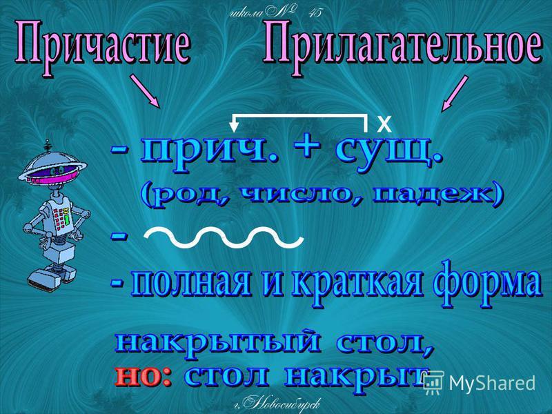 школа 45 г. Новосибирск х