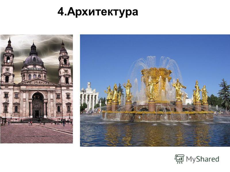 4.Архитектура
