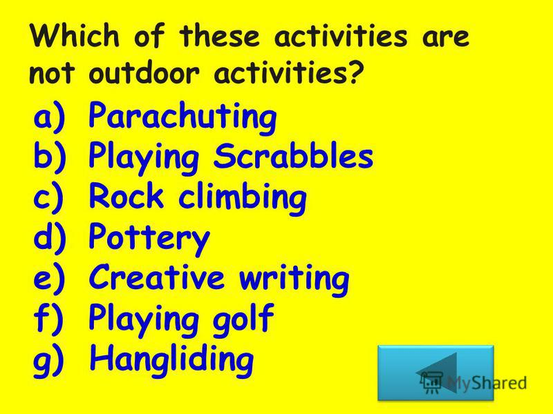 What 5 hobbies are popular among people of your age and Why?