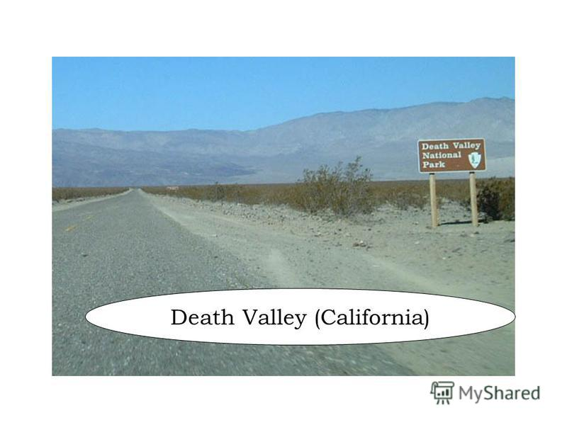 Death Valley (California)