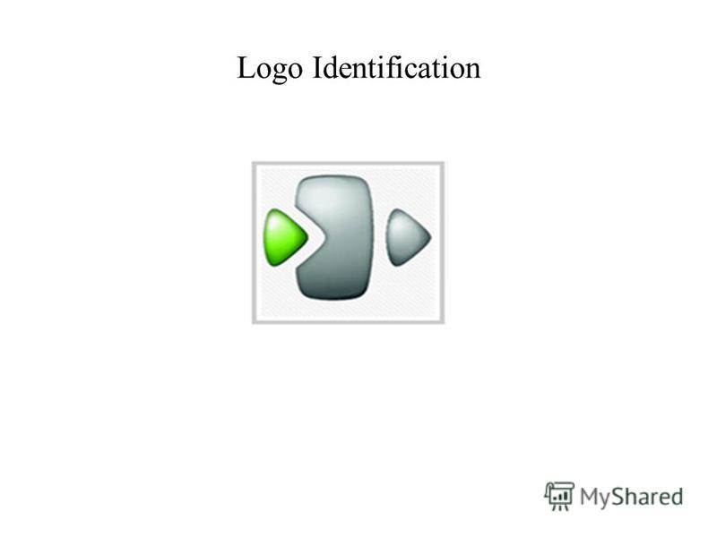 Logo Identification