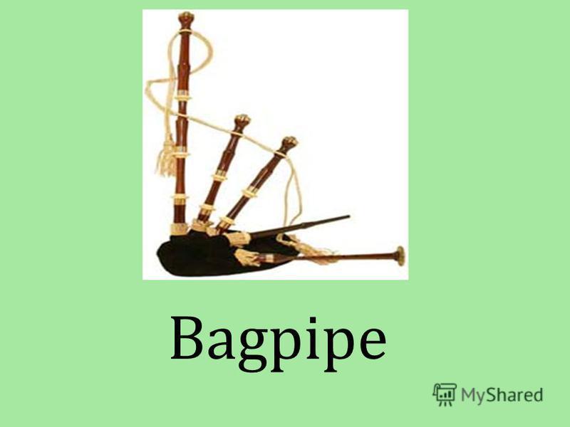 Bagpipe