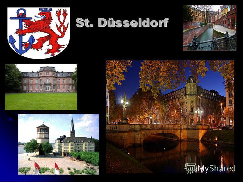 St. Düsseldorf