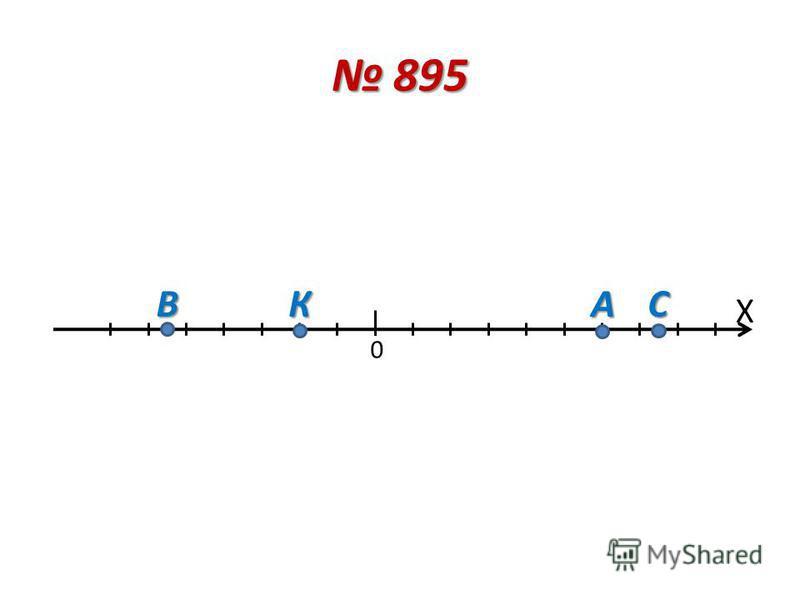 895 895 Х 0 А СВК