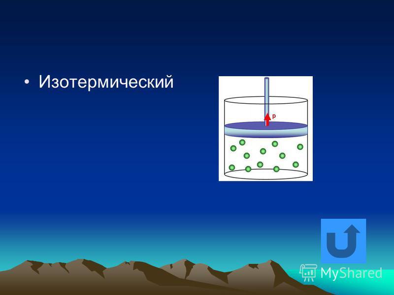 Изотермический