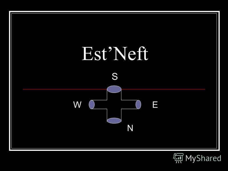 EstNeft S E N W