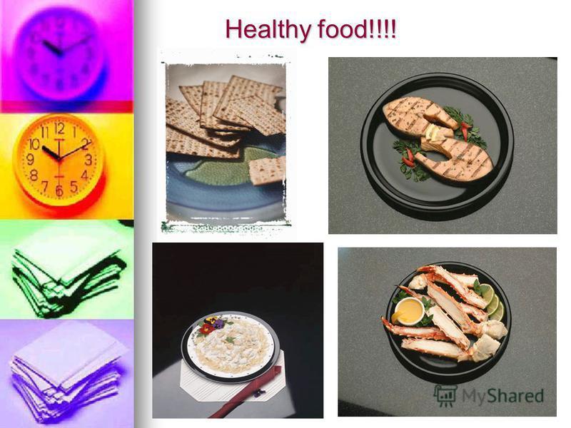 Healthy food!!!!