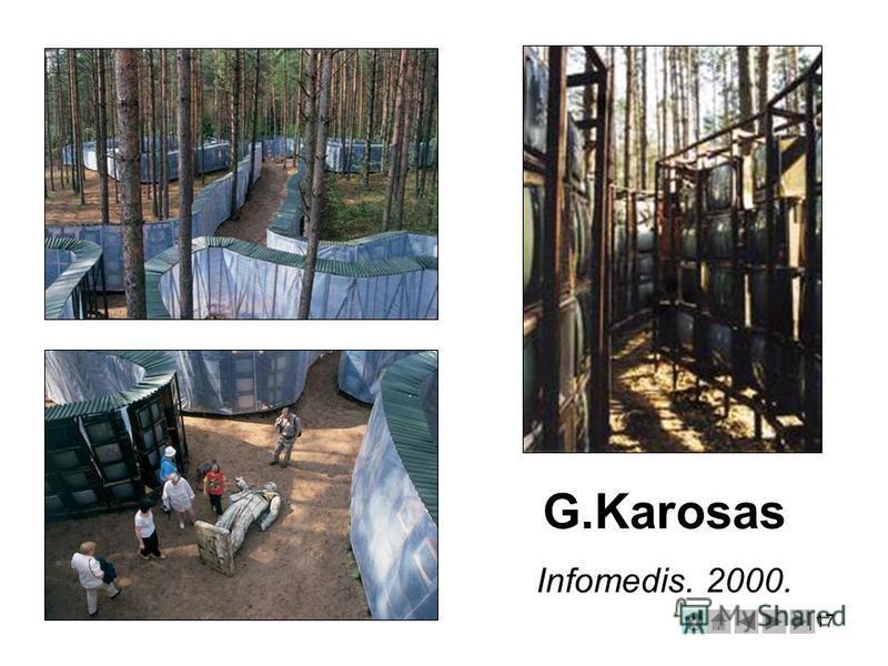 17 G.Karosas Infomedis. 2000.