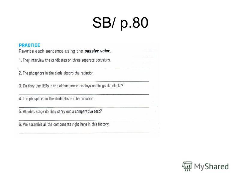 SB/ p.80