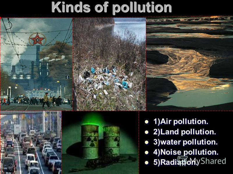 air pollution water pollution and land pollution Kids learn about land pollution and how it effects the environment and health study causes, pollutants, garbage, landfills, trash, and facts.
