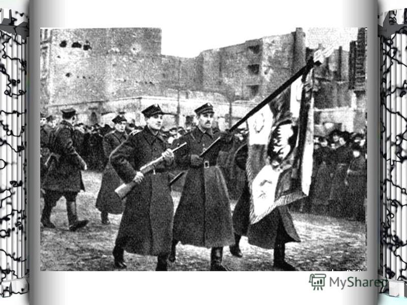 12 октября – день рождения Войска Польского.