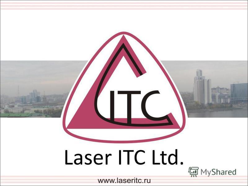 Laser ITC Ltd.
