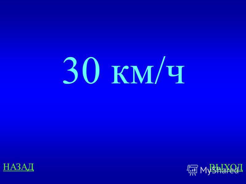 БЕЗ СМЕКАЛКИ НИКУДА! 300 Тройка лошадей бежит 30 км/ч. С какой скоростью бежит каждая лошадь? ответ