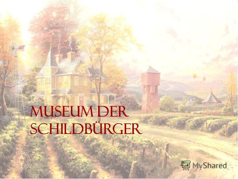 Museum der Schildbürger