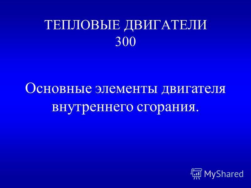 НАЗАДВЫХОД 1765 г. И.И. Ползунов