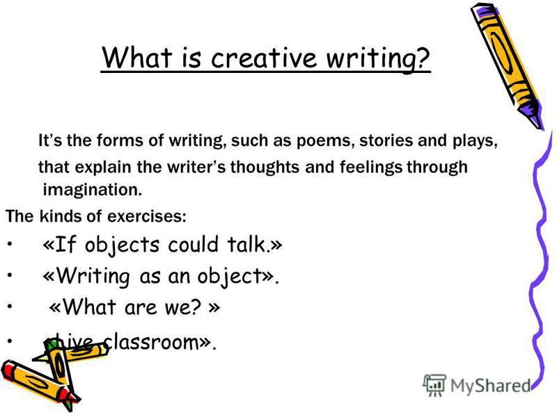 what is creativity essay How creative are you the following test helps you determine if you have the personality traits, attitudes, values, motivations, and interests that characterize creativity.