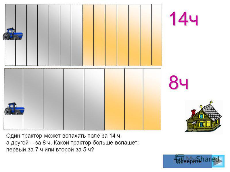 НОК(5; 9; 15) = 45 9 5 3 Юра Нина Миша Нина решила задачу быстрее Миши Юра быстрее Нины Юра Нина Миша