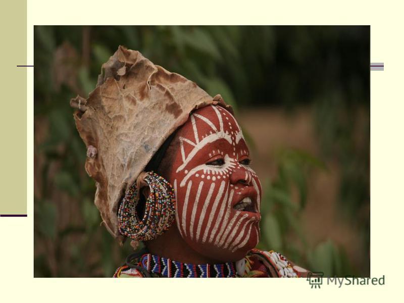Африка 19 века