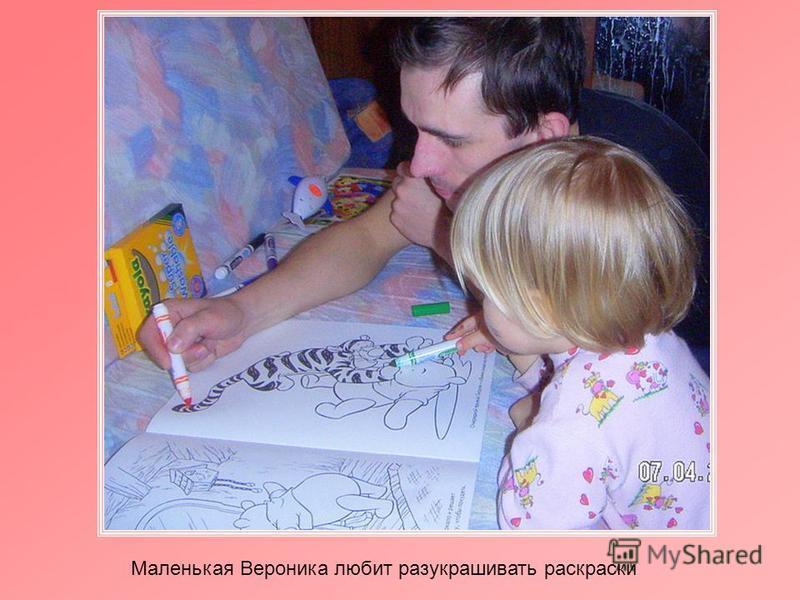 Рисовать любят все и взрослые, и дети