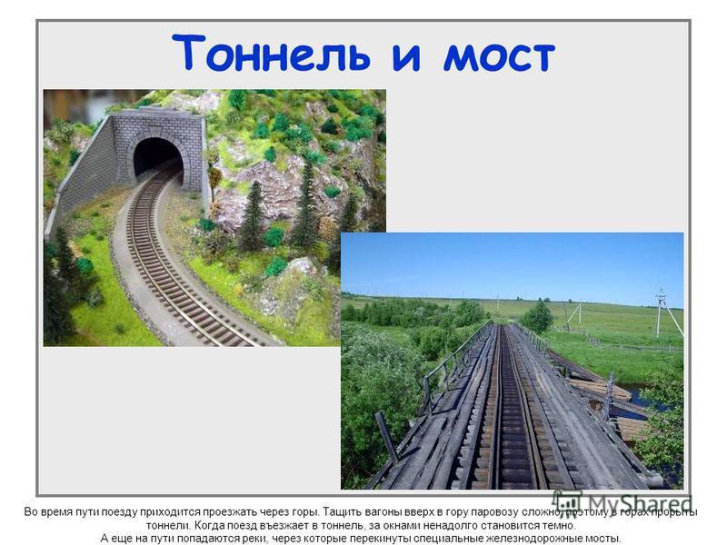 Депо А теперь давай узнаем, откуда и куда ходят поезда. Живет поезд в депо, там его чинят, моют, и оттуда он отправляется в очередное путешествие.