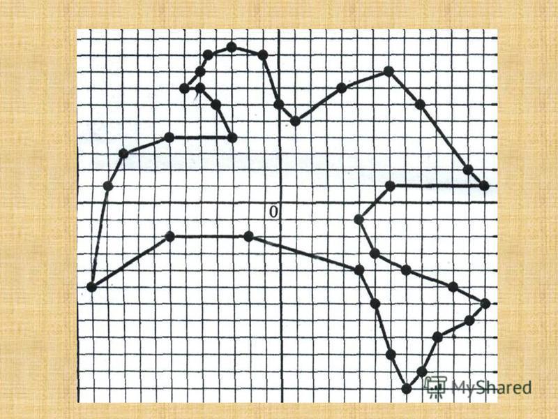 Домашнее задание: Д о м а ш н е е з а д а н и е : Самостоятельно создать картинку животного и записать координаты.