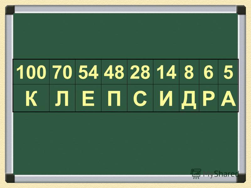 1007054482814865 КЛЕПСИДРА