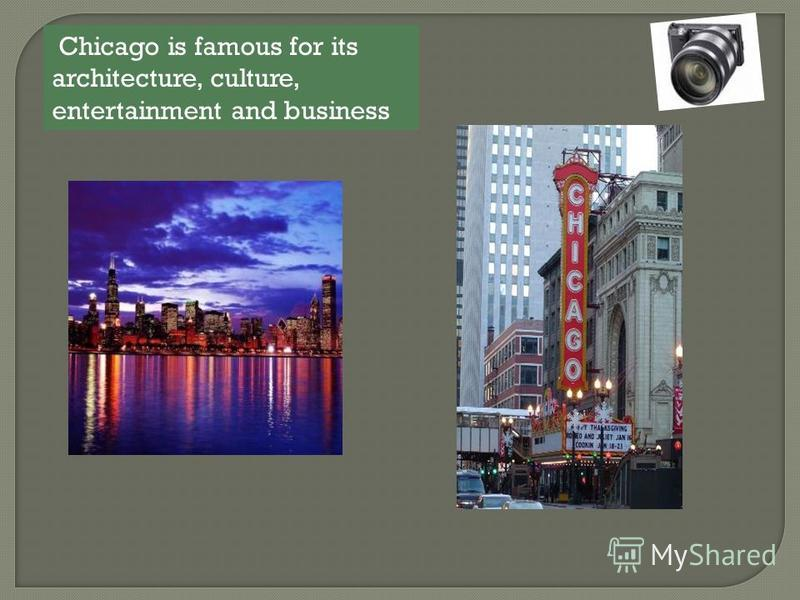 Chicago used its central position to become the primary railroad linking the eastern and western United States.