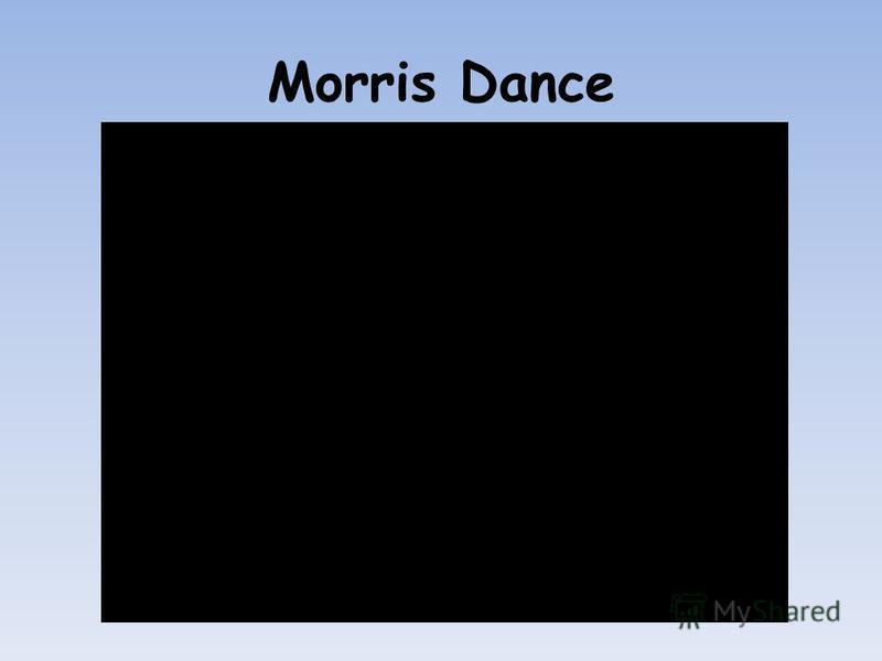 Morris Dance