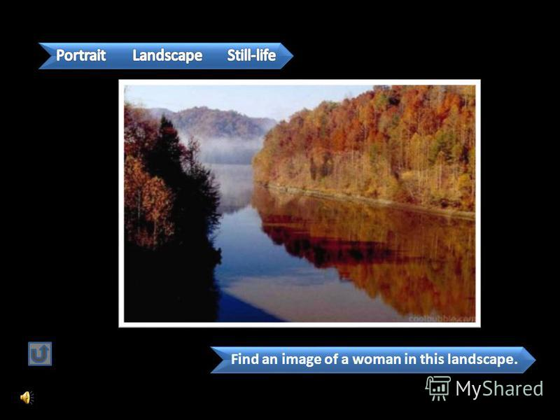 Find an image of a woman in this landscape.