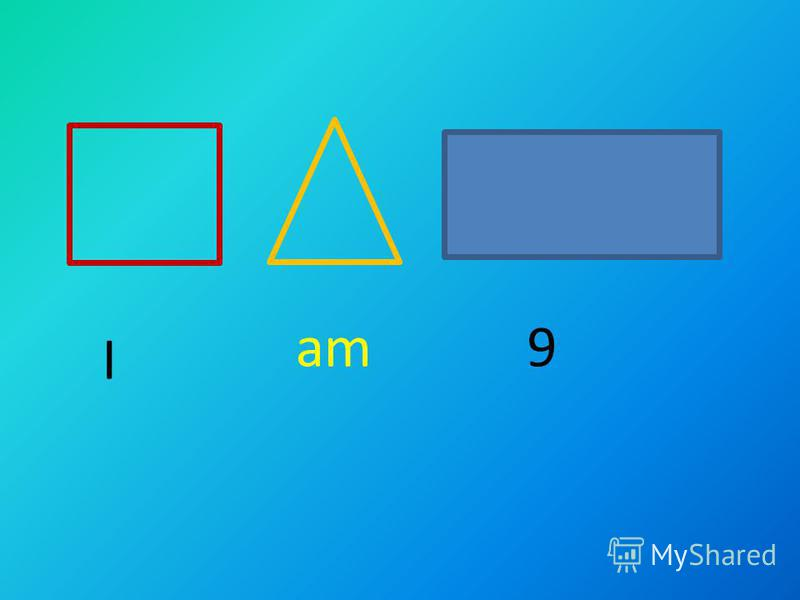 I am9